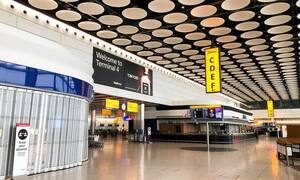 Россия продлила приостановку авиасообщения с Великобританией до 1 февраля