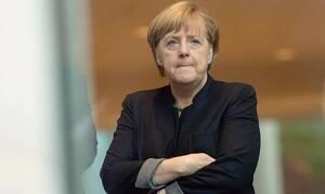 Меркель высказалась за продление режима изоляции еще на 2-2,5 месяца