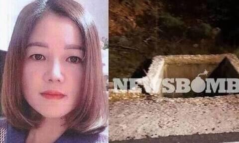 Βίλια: Νέες αποκαλύψεις για τη νεκρή Κινέζα στη βαλίτσα