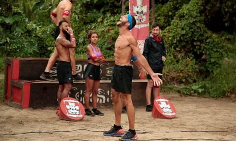 Survivor Spoiler: Οριστικό! Αυτοί κερδίζουν σήμερα (12/01) την ασυλία