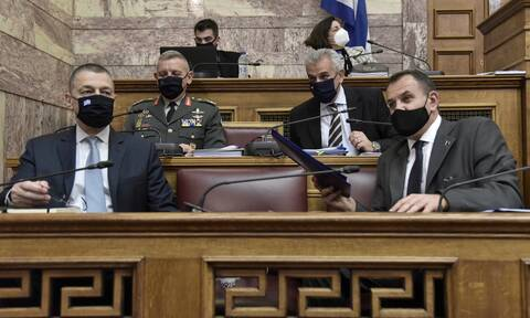 Βουλή: Ευρύτερη συναίνεση για τα Rafale - Αλλαγές στη σύμβαση ζητά ο ΣΥΡΙΖΑ