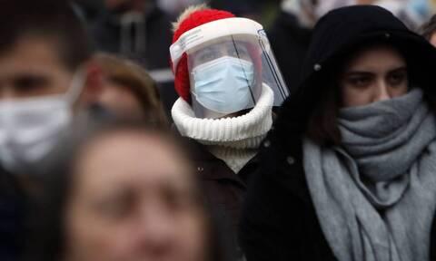 Σερβία –κορονοϊός: Δύσκολη η επιδημιολογική κατάσταση - Μέχρι το τέλος Φεβρουαρίου 3,5 εκατ. εμβόλια