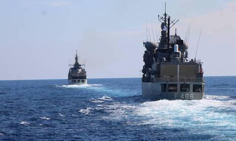 Τουρκία: Νέα λίστα κυρώσεων από Ελλάδα, Κύπρο και Γαλλία -  ΑΟΖ και υφαλοκρηπίδα οι μόνες διαφορές
