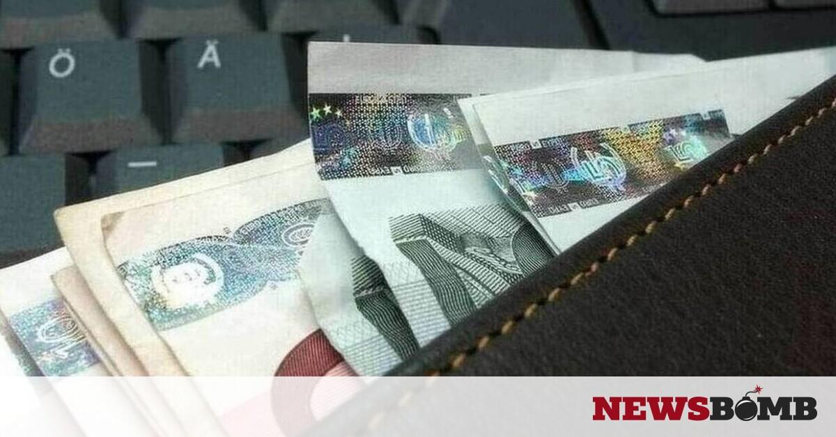 Λήμνος: Μάθημα ήθους – Υπαξιωματικός βρήκε και παρέδωσε 4.000 ευρώ – Newsbomb – Ειδησεις