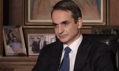 Κυριάκος Μητσοτάκης: Τα μηνύματα για οικονομία και αγορά - Προ των πυλών νέα μέτρα στήριξης