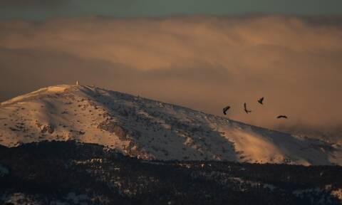 Καιρός: Υποχωρούν τα έντονα φαινόμενα - Έρχονται χιόνια και ραγδαία πτώση της θερμοκρασίας
