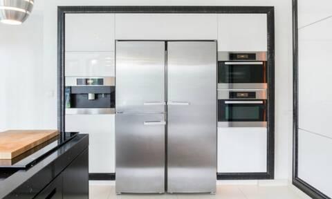 Τελικά κάθε πότε πρέπει να καθαρίζουμε το ψυγείο στο σπίτι μας;