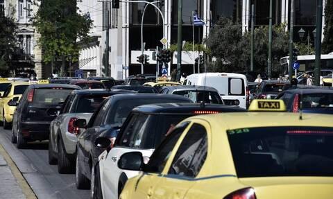 Κατάθεση πινακίδων: Οδηγίες με 11 ερωτήσεις από την ΑΑΔΕ για την πλατφόρμα myCar