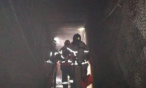 Τραγωδία: Μητέρα κάηκε με την 7χρονη κόρη της - «Καιγόμαστε, βοήθεια» έγραφε στα social media