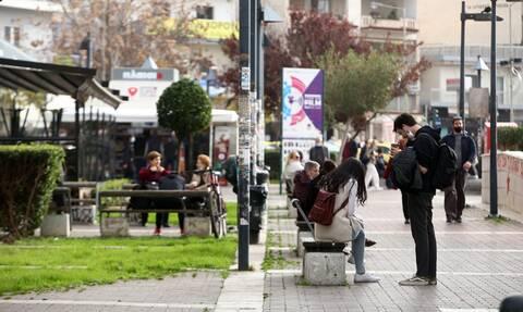 Κορονοϊός: Αγωνία των λοιμωξιολόγων για την Αττική - Όλα δείχνουν παράταση του lockdown
