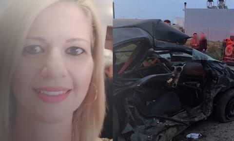 Κρήτη: Σήμερα το τελευταίο αντίο στην 37χρονη αστυνομικό και στην 3χρονη κόρη της