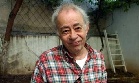 Βασίλης Αλεξάκης: Συγκινεί ο γιος του συγγραφέα - «Ο διασώστης του ΕΚΑΒ έκλαιγε για τον πατέρα μου»