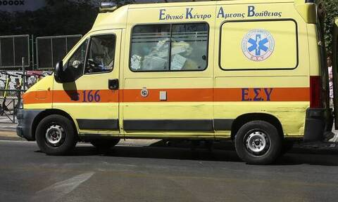 Αυτοκτονία στο κέντρο της Αθήνας: Αυτός είναι ο άνδρας που κρεμάστηκε στο Ωδείο Αθηνών με γραβάτα