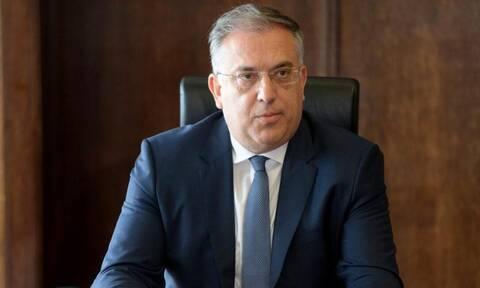 Θεοδωρικάκος: Στηρίζω με συνέπεια και ευθύνη τις μεταρρυθμίσεις που προωθεί ο Μητσοτάκης
