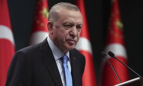Έρχεται νέο «χαστούκι» στον Ερντογάν: Επιπλέον κυρώσεις από τις ΗΠΑ όταν αναλάβει ο Μπάιντεν
