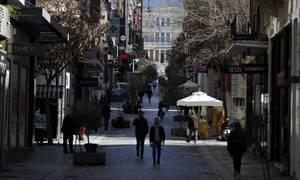 В Греции с понедельника возобновляют работу магазины розничной торговли