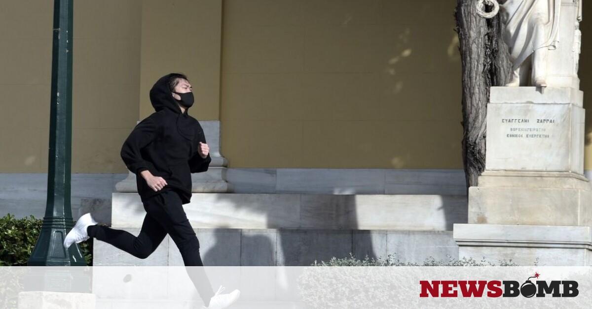 Κρούσματα σήμερα: 671 νέα ανακοίνωσε ο ΕΟΔΥ – 25 νεκροί σε 24 ώρες, στους 340 οι διασωληνωμένοι – Newsbomb – Ειδησεις