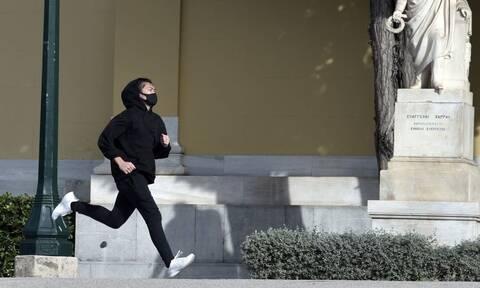 Κρούσματα σήμερα: 671 νέα ανακοίνωσε ο ΕΟΔΥ - 25 νεκροί σε 24 ώρες, στους 340 οι διασωληνωμένοι