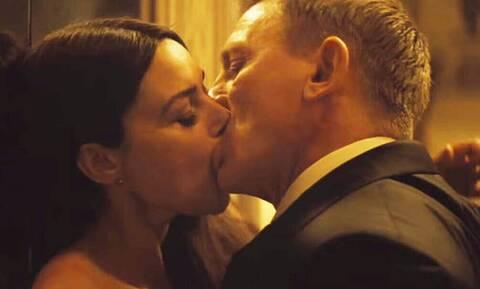 Πόσες θερμίδες μπορείς να κάψεις με ένα παθιασμένο φιλί; Δεν το περίμενες