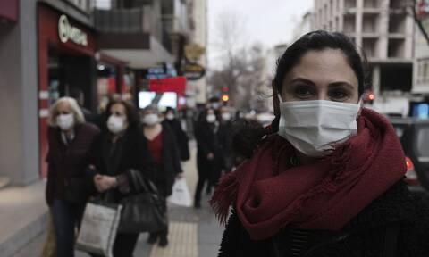 Τουρκία: Εγκρίθηκε το κινεζικό εμβόλιο της Sinovac - Αύριο ξεκινούν οι εμβολιασμοί