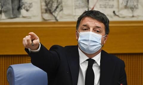 Ιταλία: Καταρρέει η κυβέρνηση συνασπισμού - Οι δυο υπουργοί του Ματέο Ρέντζι παραιτούνται
