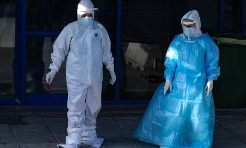 Greece confirms 671 new coronavirus infections, 25 deaths on Wed.; 340 in ICUs currently nationally