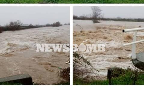 Κακοκαιρία - Έβρος: Ανυπολόγιστες οι ζημιές - Σπίτια και περιουσίες θαμμένα κάτω από τόνους λάσπης