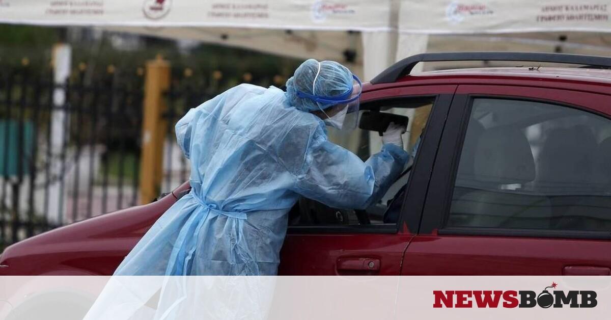 Κορονοϊός: Παράταση του σκληρού lockdown στη Σπερχειάδα – Όλα τα μέτρα – Newsbomb – Ειδησεις