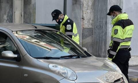 Κορονοϊός: Σε σκληρό lockdown από σήμερα η Σπάρτη και η Αργολίδα