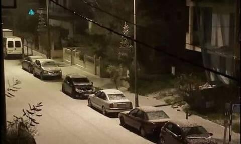 Κακοκαιρία Λέανδρος: «Άσπρισαν» από το χαλάζι η Λευκάδα, η Κέρκυρα και η Σάμος (pics & vids)