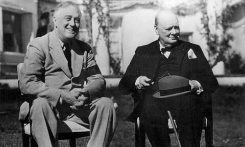 Η άγνωστη Διάσκεψη της Καζαμπλάνκας για τον Β΄ Παγκόσμιο Πόλεμο