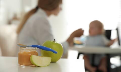 Παιδική διατροφή: 11 διαφορετικές συνταγές για φρουτόκρεμες