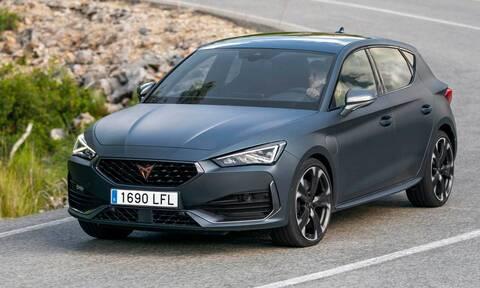 Πόσο κοστίζει το νέο Cupra Leon e-Hybrid των 245 ίππων;