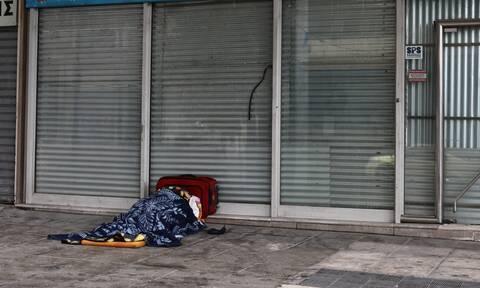 Κακοκαιρία «Λέανδρος»: Έκτακτα μέτρα από τον δήμο Αθηναίων – Ποιοι χώροι ανοίγουν