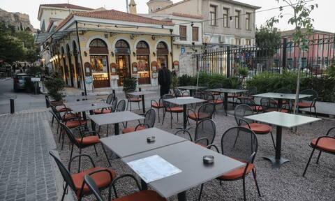 Δερμιτζάκης: Άνοιγμα της εστιάσης σε 3 εβδομάδες - Τι είπε για Γυμνάσια και Λύκεια