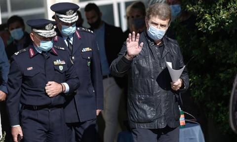Ξυλοδαρμός σταθμάρχη ΣΤΑΣΥ: Ζήτημα τιμής για την ΕΛ.ΑΣ. και τον Χρυσοχοϊδη να συλλάβουν τους δράστες