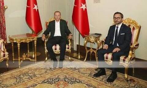 Προκαλεί συνεργάτης του Ερντογάν: Δεν θα κάνουμε πίσω στα δικαιώματά μας στην ανατολική Μεσόγειο