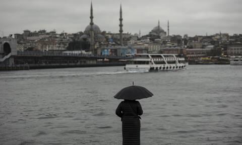 Ξηρασία στην Τουρκία: Η Κωνσταντινούπολη μπορεί να ξεμείνει από νερό σε 45 ημέρες