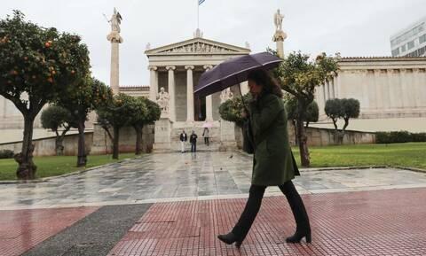 Λαγουβάρδος στο Newsbomb.gr: «Έρχεται πολύ κρύο, αβέβαιο αν θα χιονίσει στην Αθήνα»