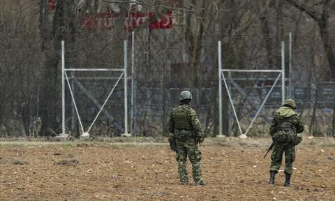 Απόστρατοι αξιωματικοί: «Κερκόπορτα» στον Έβρο - Όχι στη δημιουργία δομής μεταναστών