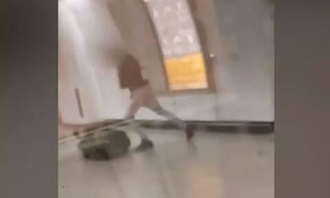 Επίθεση σε σταθμάρχη του Μετρό: Στα ίχνη των δραστών η ΕΛ.ΑΣ. - Τι τους πρόδωσε