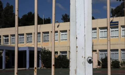 Κορονoϊός: Δείτε ποια σχολεία παραμένουν κλειστά λόγω κρουσμάτων