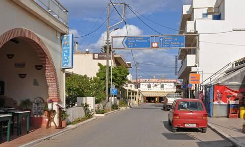 Lockdown: Παράταση των σκληρών μέτρων σε Κέλλη και Παλαίκαστρο