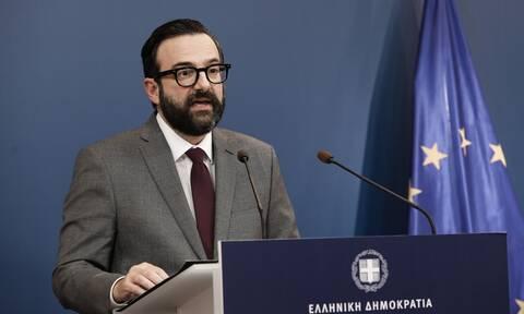 Ταραντίλης: Κάθε μήνας lockdown κοστίζει 3 δισ. ευρώ – Δεν αγνοούμε τις ανάγκες του εμπορίου