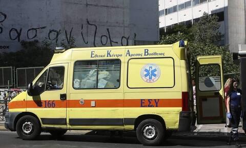 Βόλος: Αυτοπυροβολήθηκε 50χρονος άνδρας - Μάχη για να κρατηθεί στη ζωή