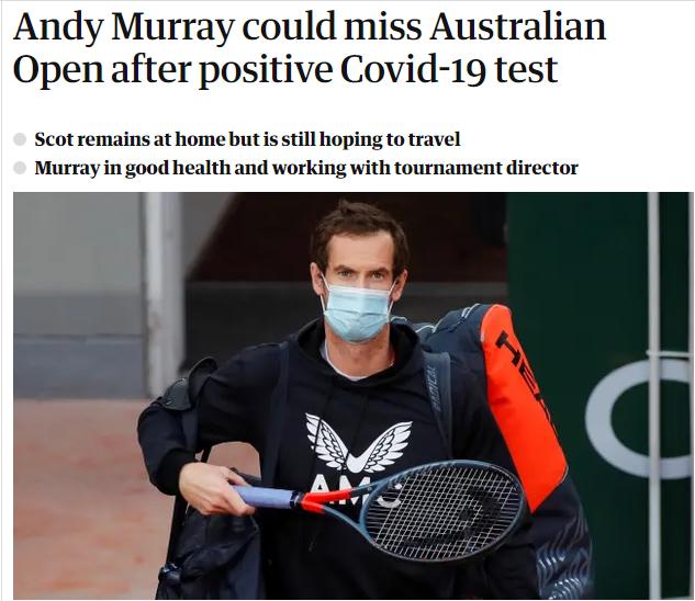 andy murray news