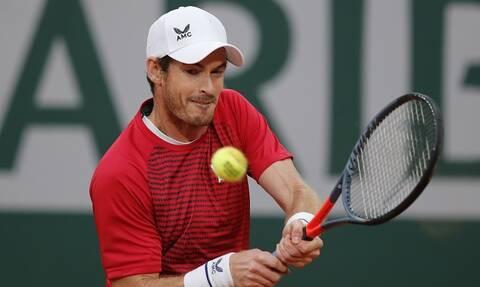 Κορονοϊός: Συναγερμός πριν το Australian Open! Θετικός ο Άντι Μάρεϊ