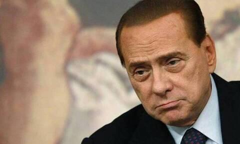 Ιταλία: Στο νοσοκομείο εκτάκτως ο Σίλβιο Μπερλουσκόνι - Ποια η κατάσταση της υγείας του