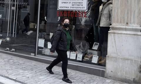 Κορονοϊός - Γκάγκα: Μπορούμε να ανοίξουμε την αγορά εάν εφαρμόζονται τα μέτρα προστασίας