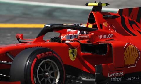 Κορονοϊός: Σημαντικό θέμα και στη Formula 1 – Θετικός κι άλλος πιλότος